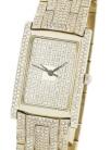 Мужские наручные часы с бриллиантами  AN-30241.154 весом 125 г