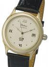 Мужские наручные часы «Юпитер» AN-50440.120 весом 31 г